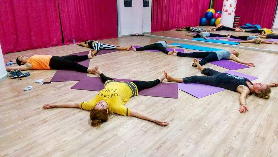 Yogaya Başlarken