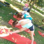 Antalya Baia Lara Hotel'de 'Yoga Haftası'