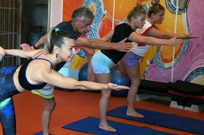 Yoga Haftası