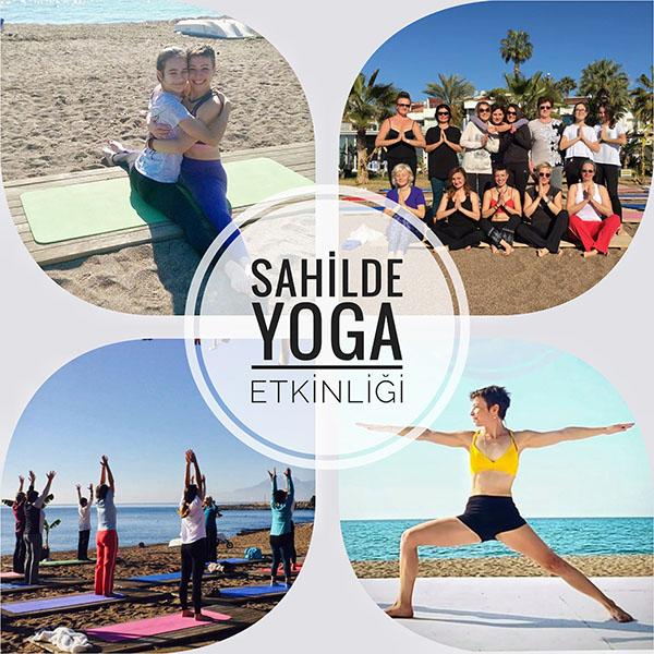 Sahilde Yoga
